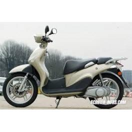 Startor Cf Moto -E Charm 125